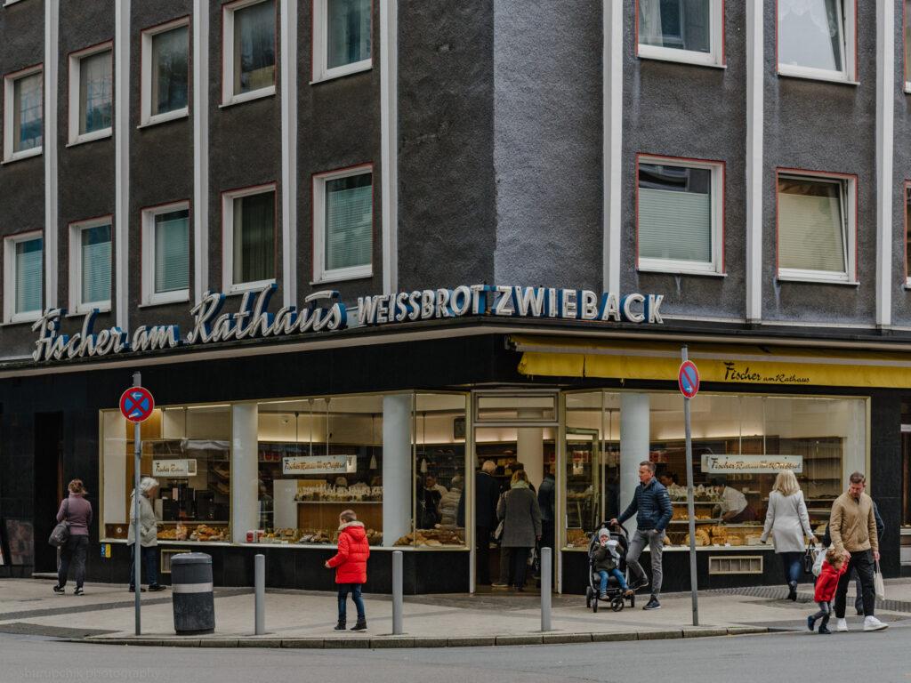 Café Fischer am Rathaus