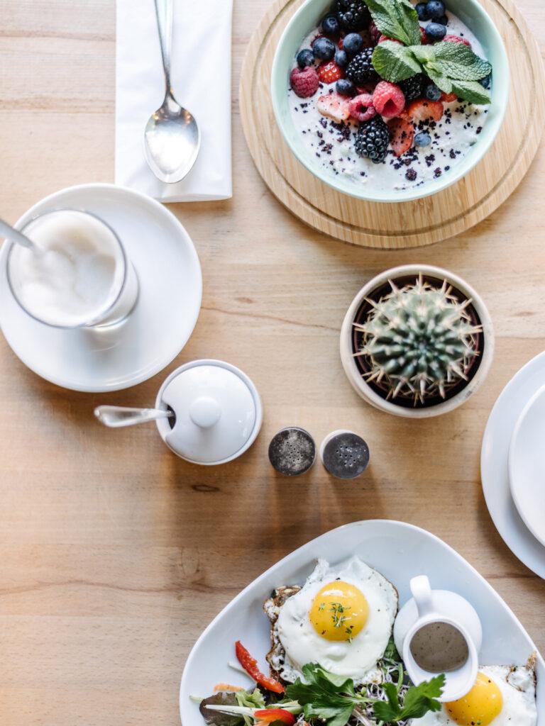 11 Cafés, in denen ihr ein Leckeres Frühstück in Dortmund bekommt