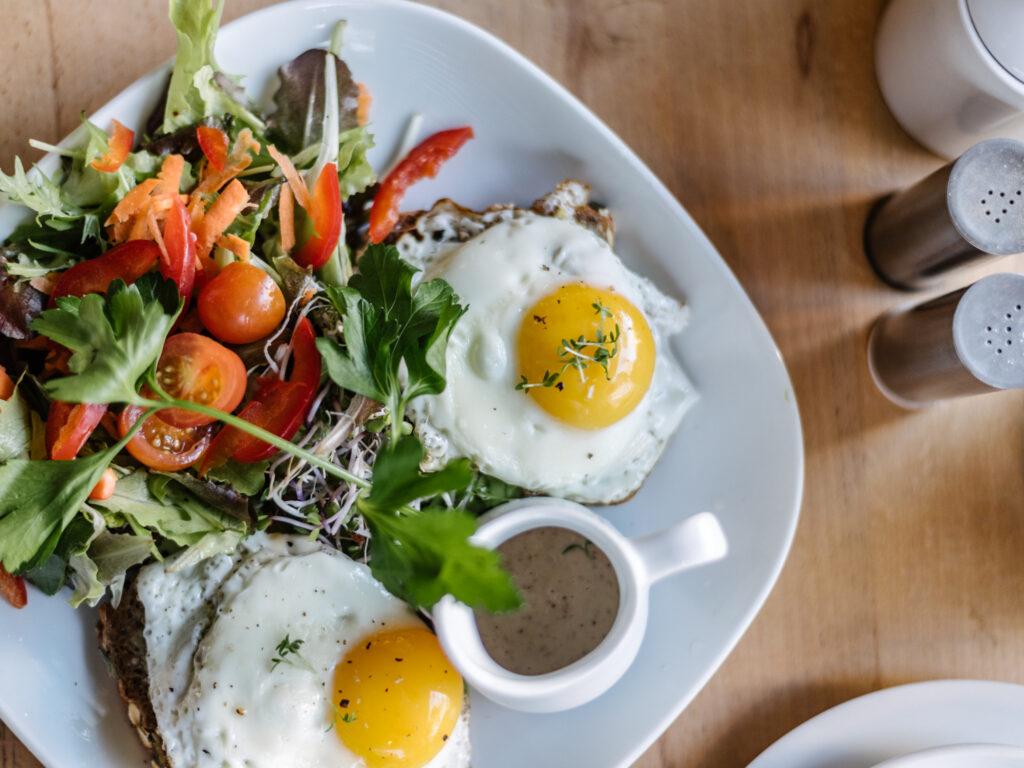 Unsere 10 Lieblings Frühstück Spots in Dortmund